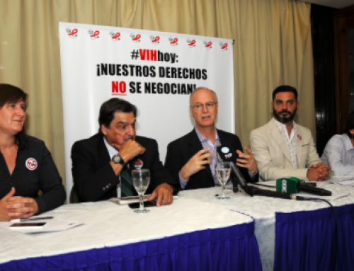 FGEP continues defense of public health in Argentina against the abuse of the patent system by multinational pharmaceutical companies