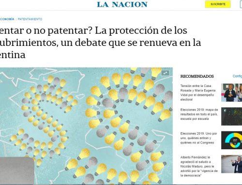 Respuesta al diario La Nación: PCT- la Salud Pública está en riesgo