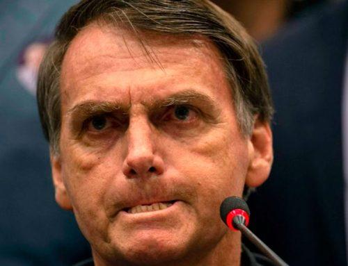 Repudio a Bolsonaro: dejar sin medicación a las personas con VIH es genocidio