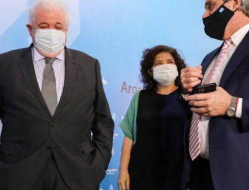 Argentina producirá la vacuna que está desarrollando AstraZeneca con la Universidad de Oxford